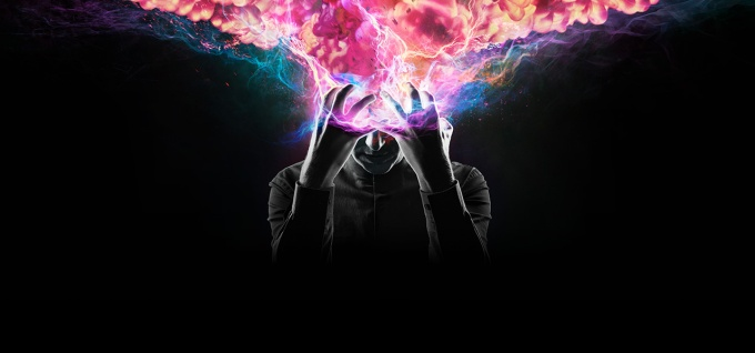 FX's Legion